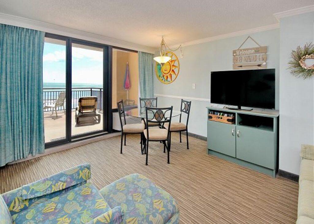 Caravelle Resort 511