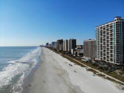 myrtle beach beachfront condos