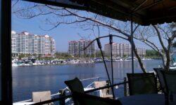 waterfront restaurant in myrtle beach